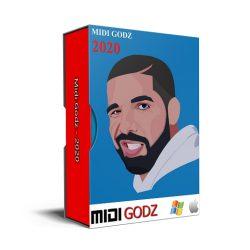 Midi Godz Drake Type MIDI
