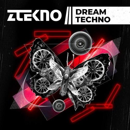 ZTEKNO Dream Techno WAV MIDI