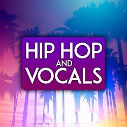 Hip Hop & Vocals Samplepack (WAV MIDI PRESETS)