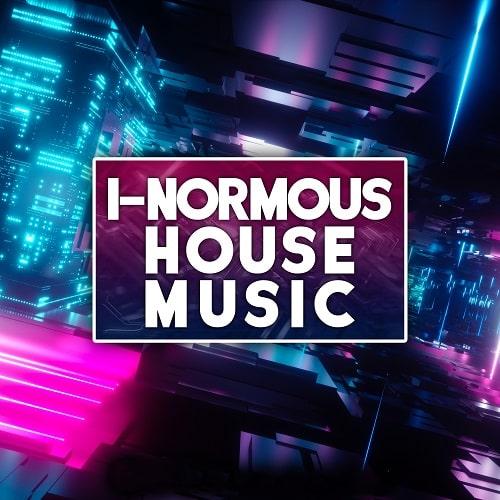 I Normous House Music Samplepack [WAV MIDI PRESETS]