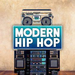 Modern Hip Hop Samplepack WAV
