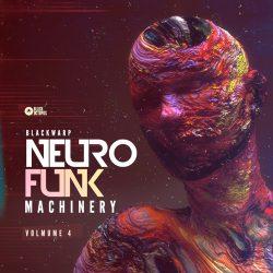 Neurofunk Machinery Vol 4