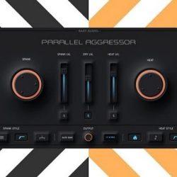 Parallel Aggressor v1.1 VST VST3 AU AAX