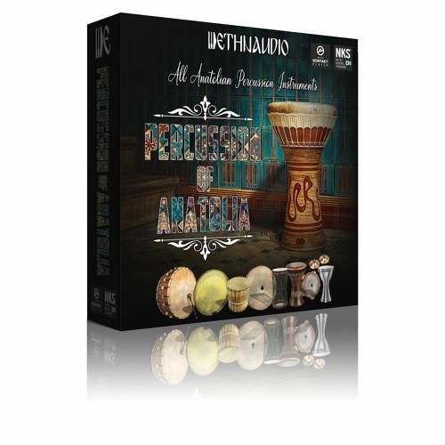 Percussion Of Anatolia