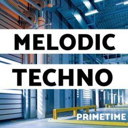 Primetime Melodic Techno Samplepack WAV MIDI