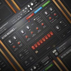 Groove3 RETRO MACHINES MK2 Explained TUTORIAL