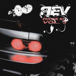 Re_V Phonk Kit Vol.3 WAV FLP