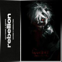 Rebellion (Drum Kit)