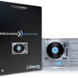 StudioLinked Record Player v1.0 WIN & MACOSX