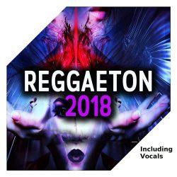 Reggaeton 2018 SamplepackvWAV MIDI