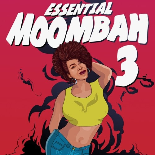 Retrohandz Essential Moombah 3 (Samples, Loops, Presets)