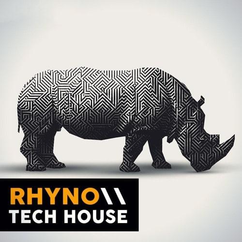 Rhyno Tech House WAV MIDI