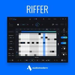 Audiomodern Riffer v3.0 [WIN & MACOSX]