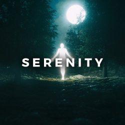 Serenity - Ambient Downtempo WAV MIDI