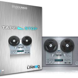 StudioLinked TapeStop FX v1.0 WIN & MACOSX