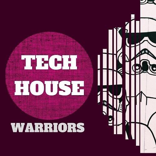 Tech House Warriors Samplepack [WAV MIDI PRESETS]