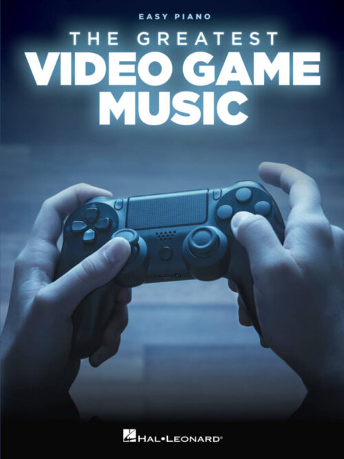 The Greatest Video Game Music