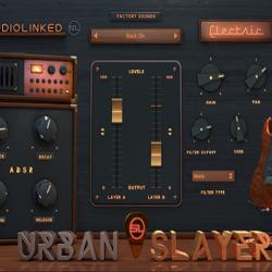 Urban Slayer Acoustic v1.0