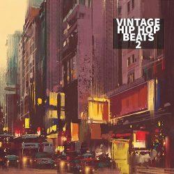 Vintage Hip Hop Beats 2 Samplepack WAV