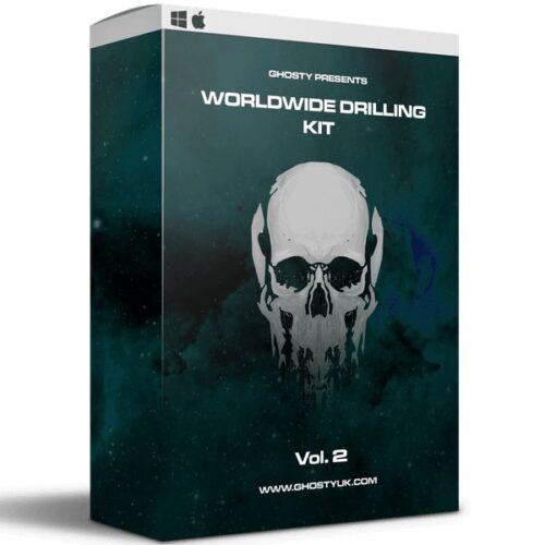 Wide Drilling Kit Vol. 2