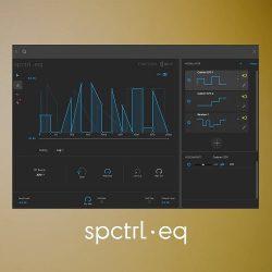 SPECTRL EQ v1.0.0 VST VST3 AAX [WIN]