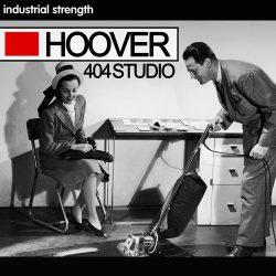 404 Studio Hoover