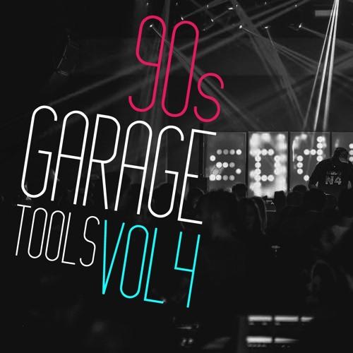 90s Garage Tools Vol 4