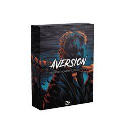 Ava Music Group AVERSION - Cinematic Horror Sound Effects WAV