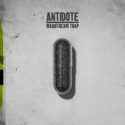 Antidote - Mainstream Trap WAV