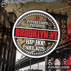 Brooklyn NY - Hip Hop & Soul Kits WAV