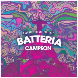 Basement Freaks Presents Batteria Campeon WAV