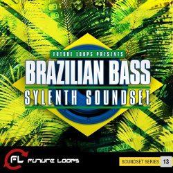 Future Loops Brazilian Bass Sylenth Soundset FXB