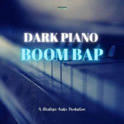 Dark Piano Boom Bap