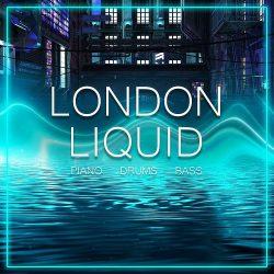 Dawdio: London Liquid WAV MIDI