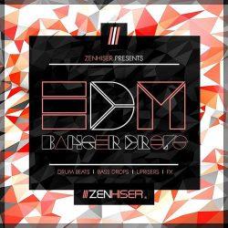 Zenhiser EDM Banger Drops WAV