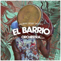 Basement Freaks Presents El Barrio Orchestra WAV