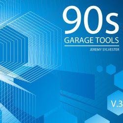 Garage Tools Vol 3