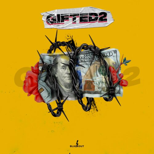 Gifted Vol.2