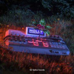 Holly - Ilex Sounds Vol. 1 WAV