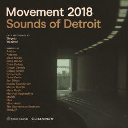 Movement 2018 Sounds of Detroit