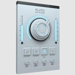 Cymatics Pluto v1.0.2 WIN & MACOSX