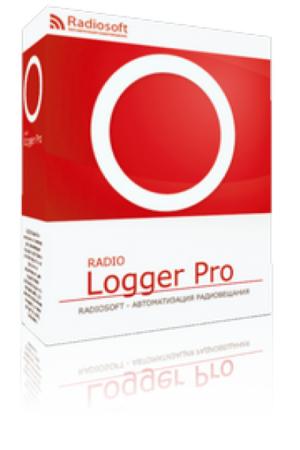 RADIO Logger Pro 2.3.9.69 WIN
