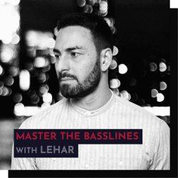 343 Pro Sessions Recording - Lehar: Master The Basslines TUTORIAL