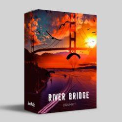 IanoBeatz River Bridge (Drum Kit) WAV