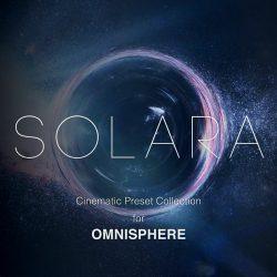 Solara For SPECTRASONICS OMNISPHERE 2