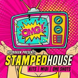 Stamped House Sample Pack MULTIFORMAT