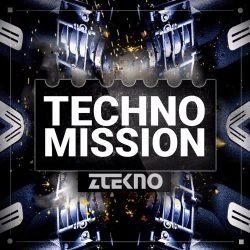 ZTEKNO Techno Mission WAV MIDI