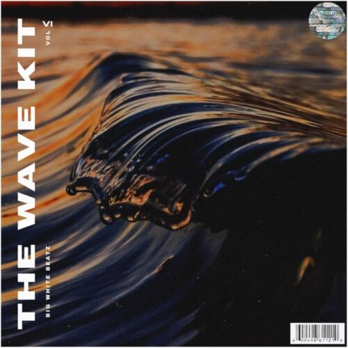 The Wave Kit Vol. 6 (Drum Kit)