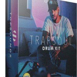 Trap Soul (Drum Kit)