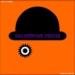 Traptendo Clockwork Purple
